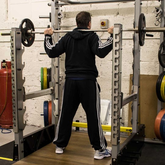 strength-and-conditioning-essex